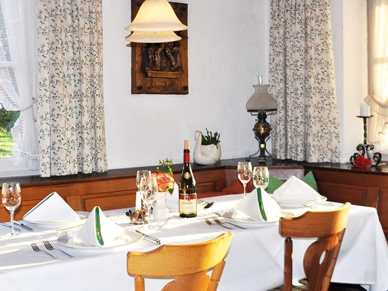 Hotel Landgasthof zum Schwanen