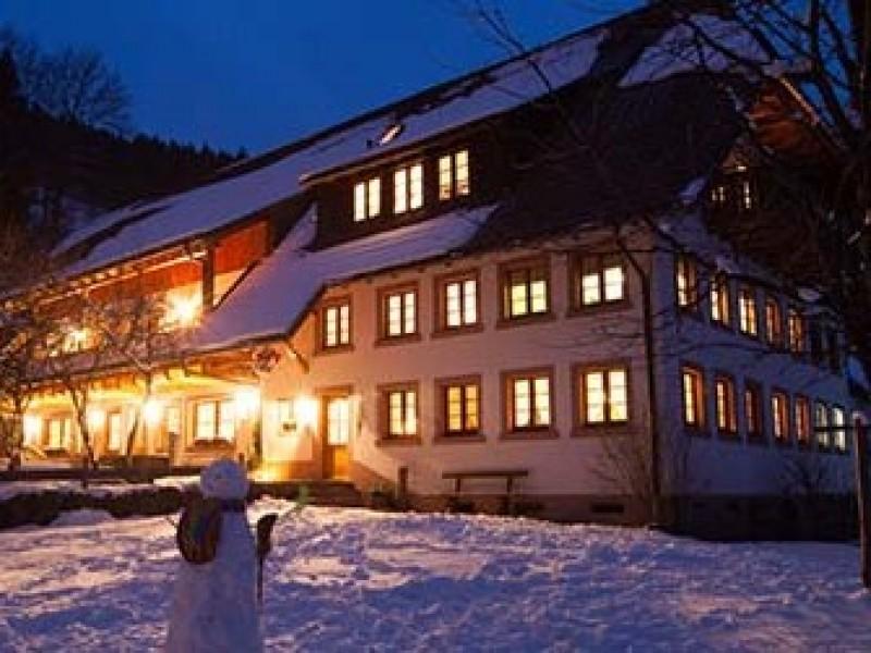 Familienurlaub auf dem Schingerhof  nahe Freiburg
