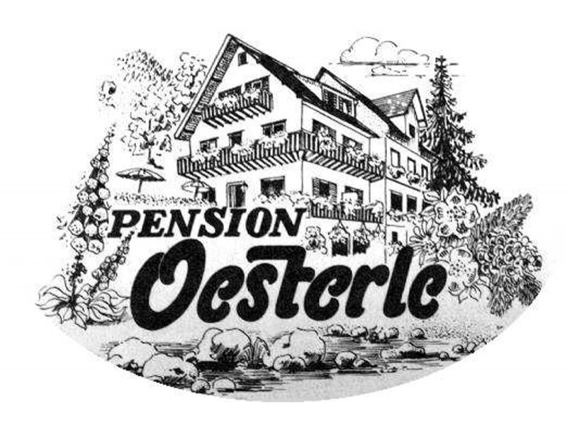 Pension Oesterle