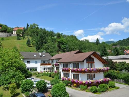 Hotel-Pension Breig