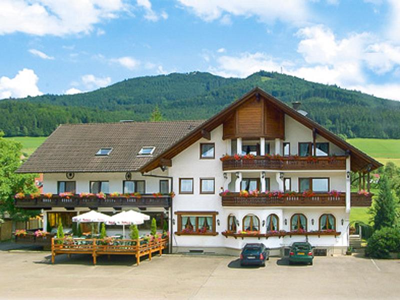 Schwarzwaldgasthöfe-Gruppenhotel Bären