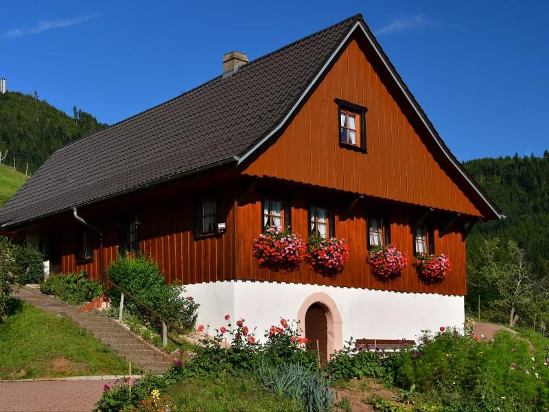 Ferienhaus Müllerbauernhof