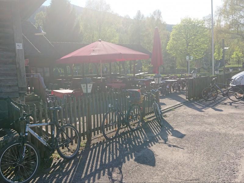 Pension Schlossbergblick