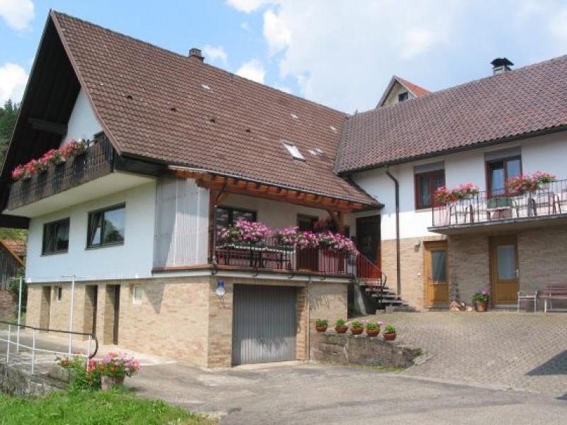 Haus Maria Bächle