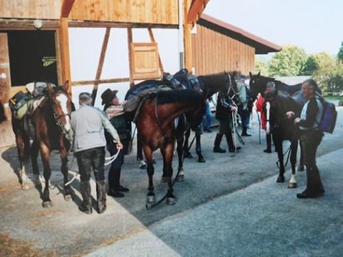 Haus Pferdeklause