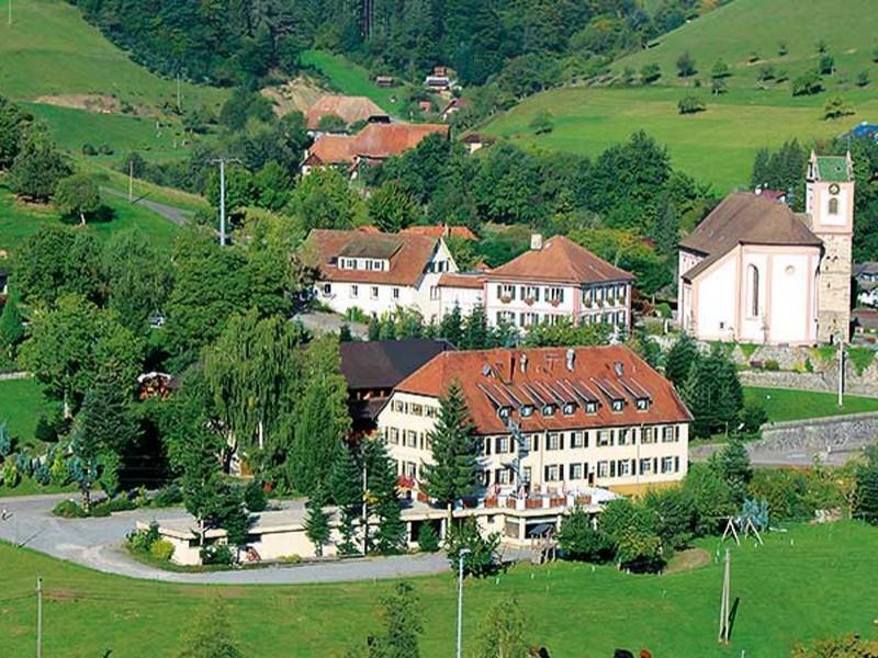 Gasthaus-Pension Zum Wilden Mann, Familie Schmieder