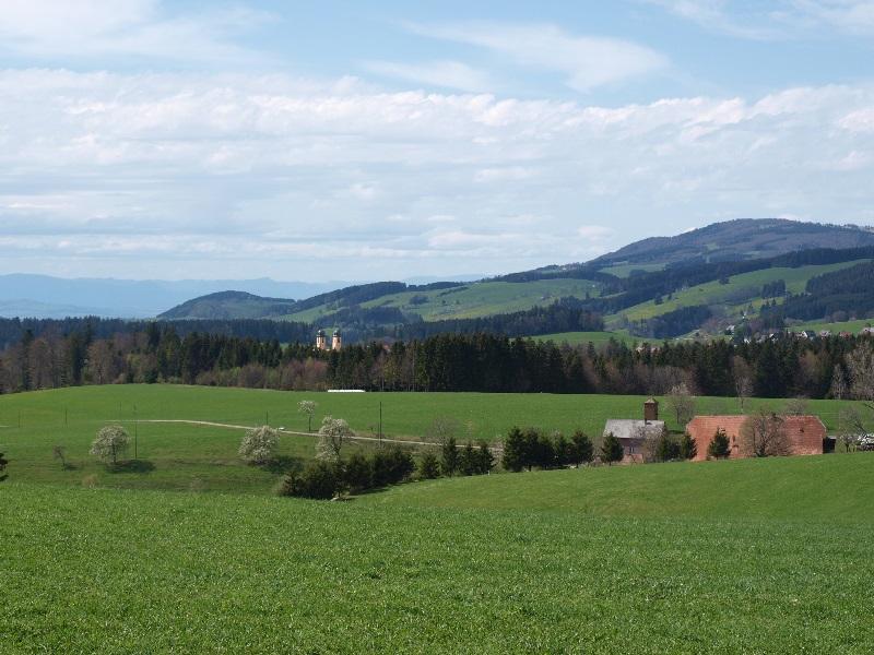 Schreinerhäusle - Ihr Urlaubsbauernhof