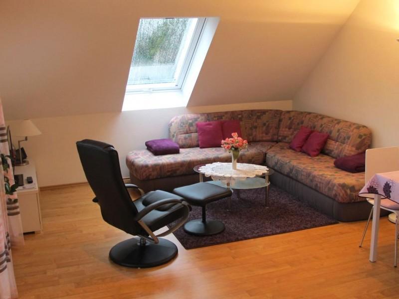 Ferienwohnung Haus Leufke