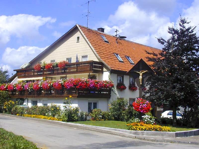 Bauernhof Rothmund