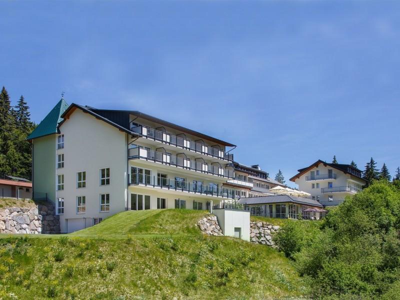 Belchenhotel aitern belchen im schwarzwald hotels 4 for Design hotel schwarzwald
