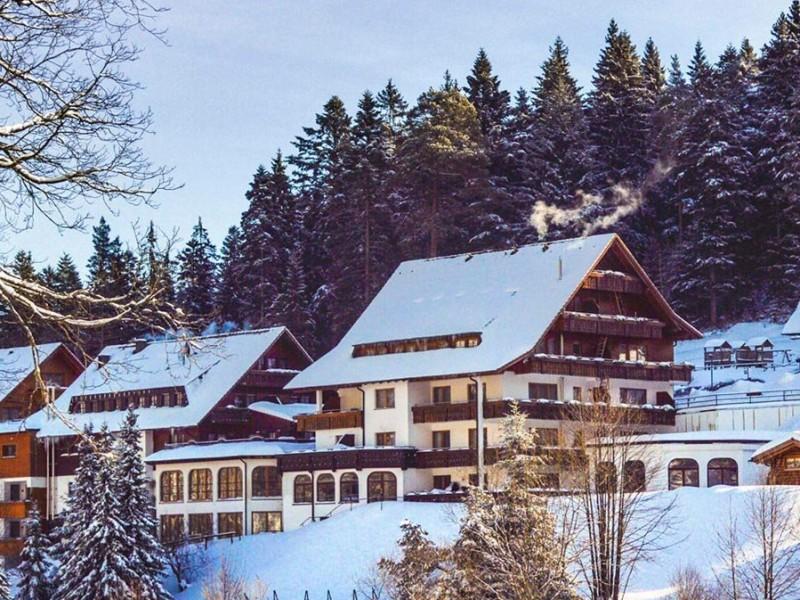 Forsthaus Auerhahn