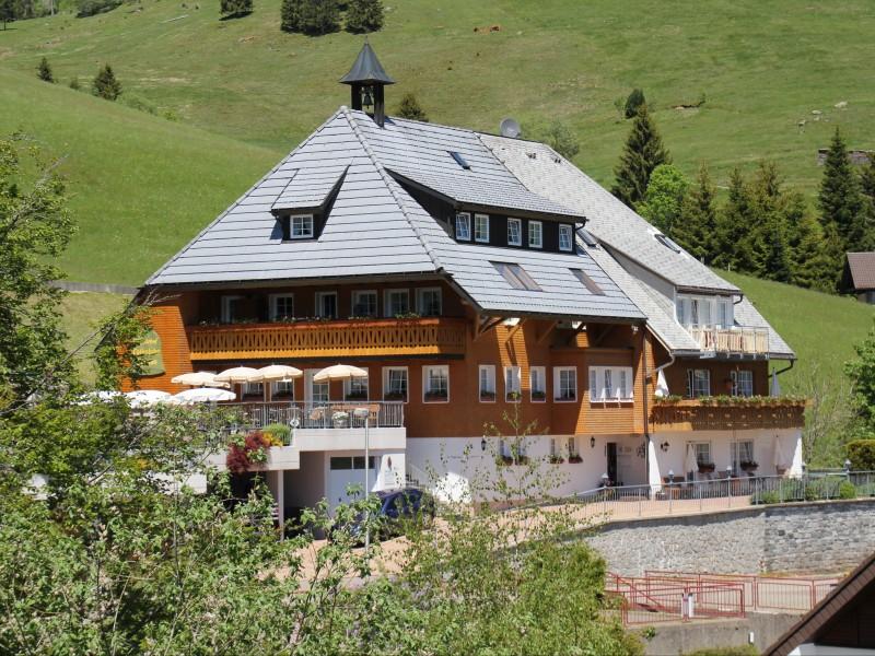 Bergwelt Schwarzwald Pension Glöcklehof