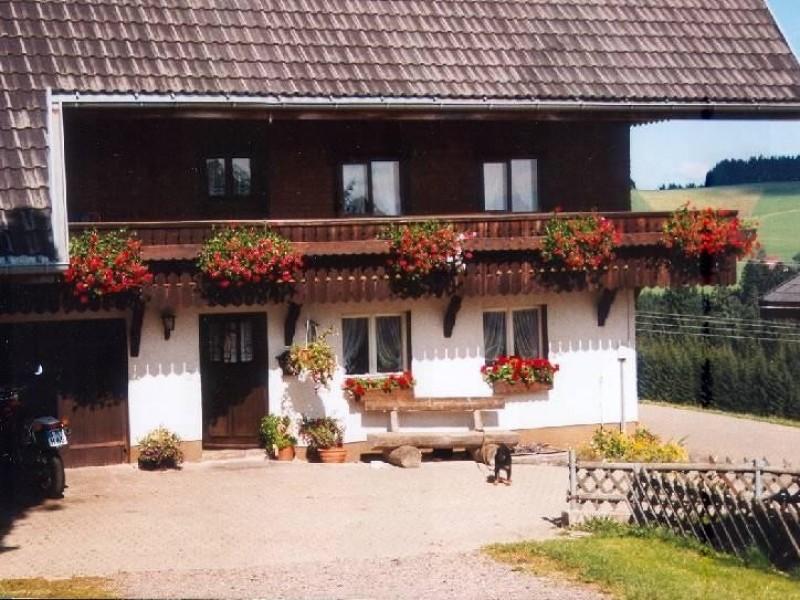 Ferienwohnung Schuhhof, Franz & Elisabeth Helmle