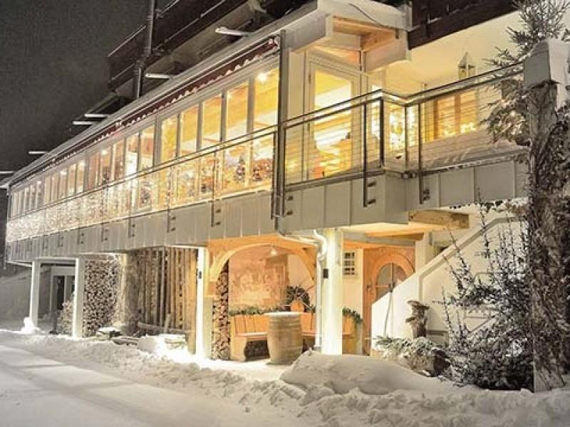 Landgasthof-Hotel BERGBLICK