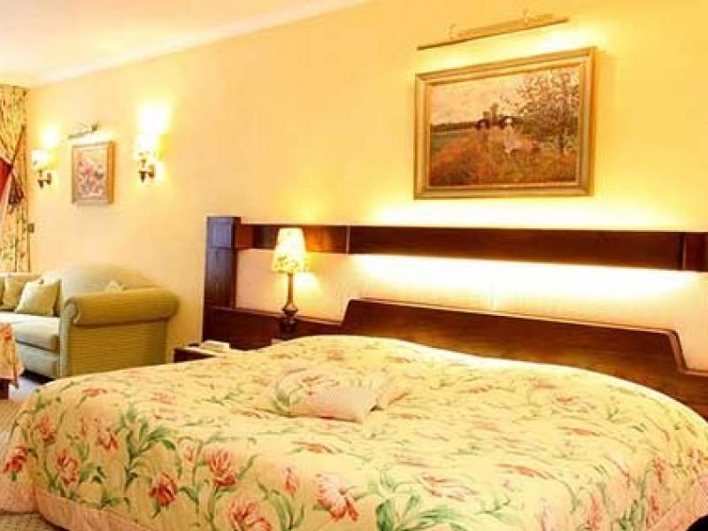 Hotel Sackmann