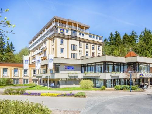 SOLEO Hotel am Park