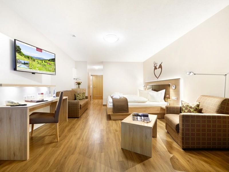 Hotel Badischer Hof - Wellness und Aktivurlaub