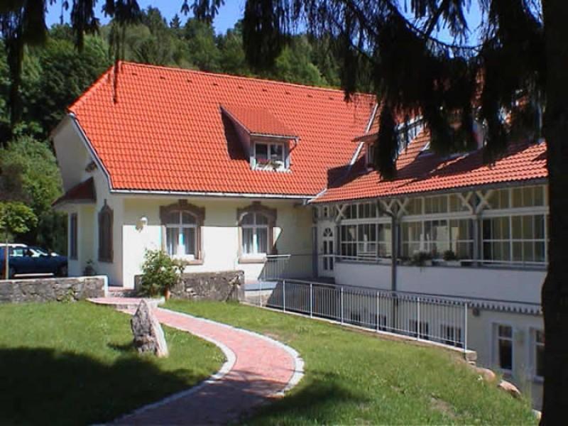 Ferienwohnungen im Luisenhof