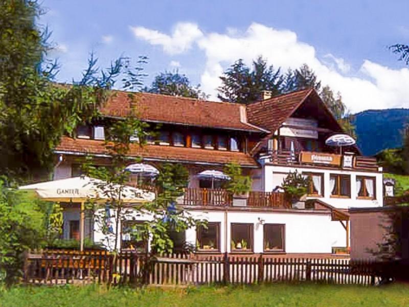 Gasthof Belchenblick Aitern