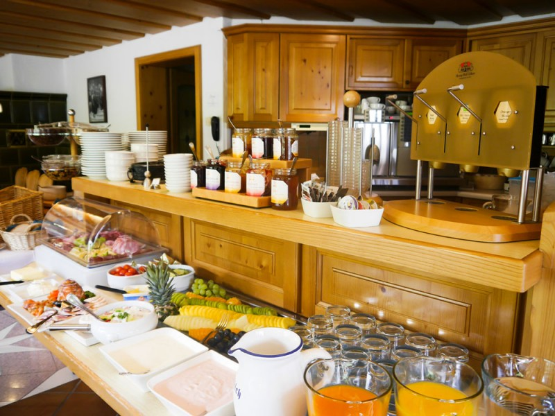 Landhotel Restaurant Jostalstüble