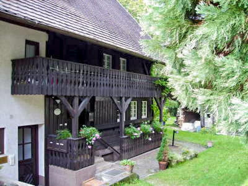 Ferienwohnung, Haus Hablizel