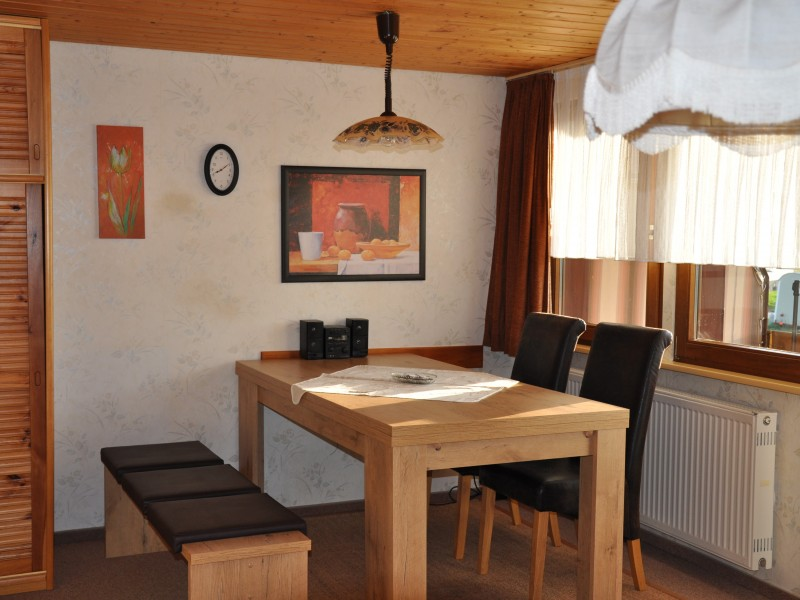 Gästehaus Morath