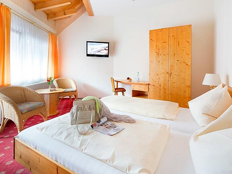 Hotel-Gasthof Vier Löwen