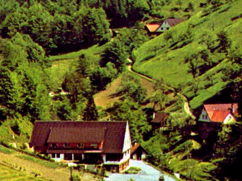 Pension Maierhof