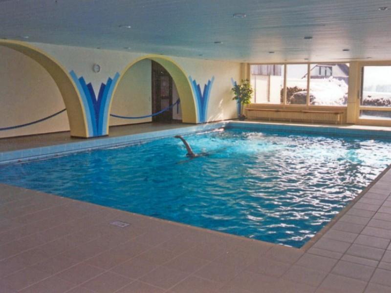 App.mit Schwimmbad/Feldbergblick