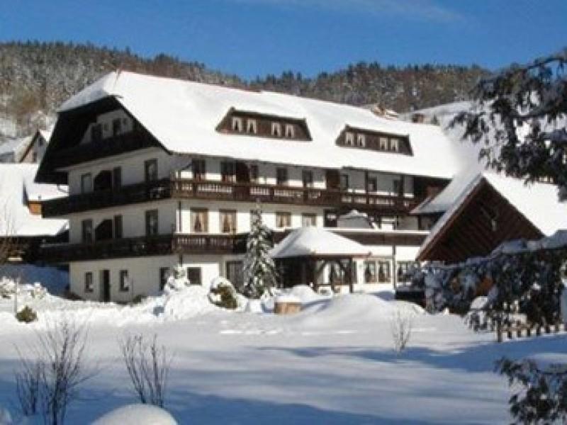 Hotel-Restaurant Zum Fröhlichen Landmann
