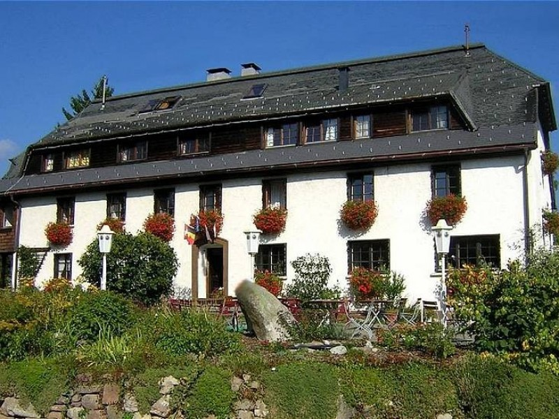 Hotel Das Landhaus Tiefenhäusern GmbH