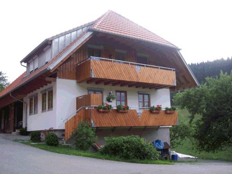 Prinzbachhof
