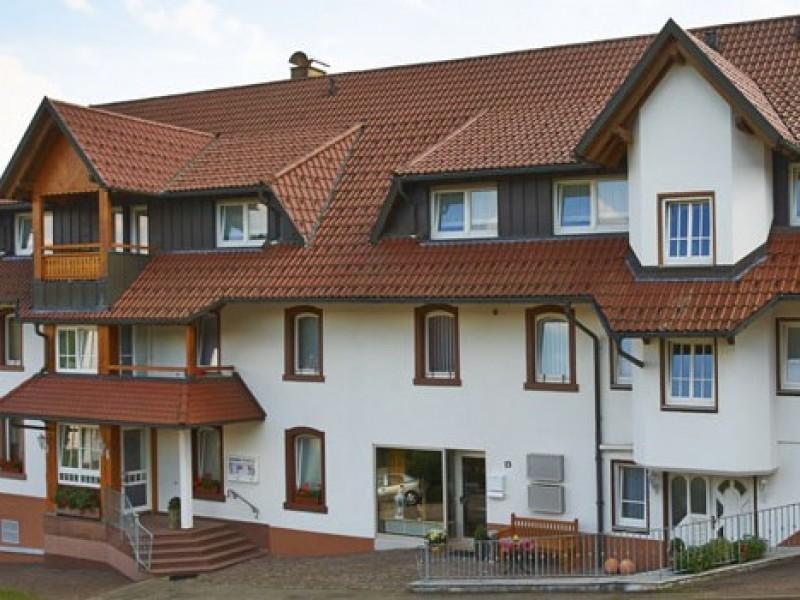 Gasthof Pension Deutscher Hof