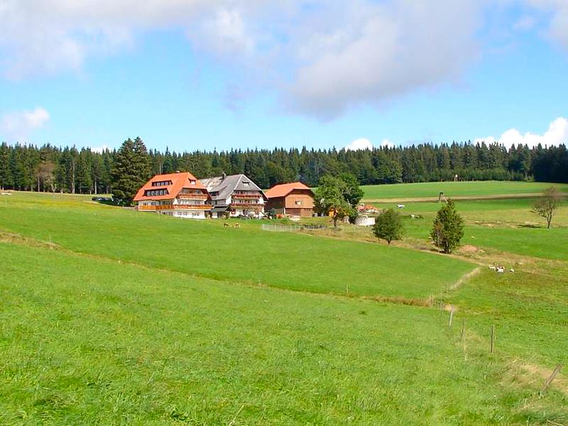 Ferienparadies Althäuslehof