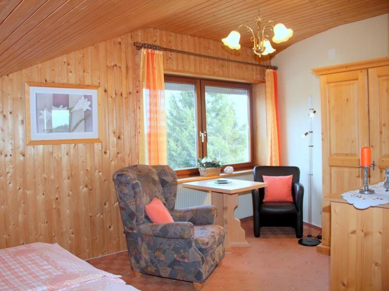 Alpenblick im Haus Höhensonne