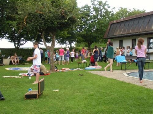 Camping Erbenwald