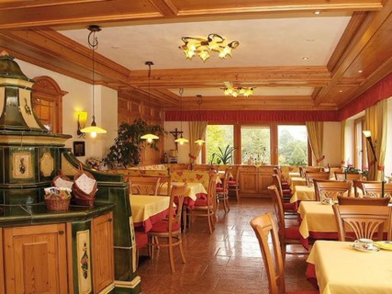 Gasthof-Hotel-Cafe Jägerhaus