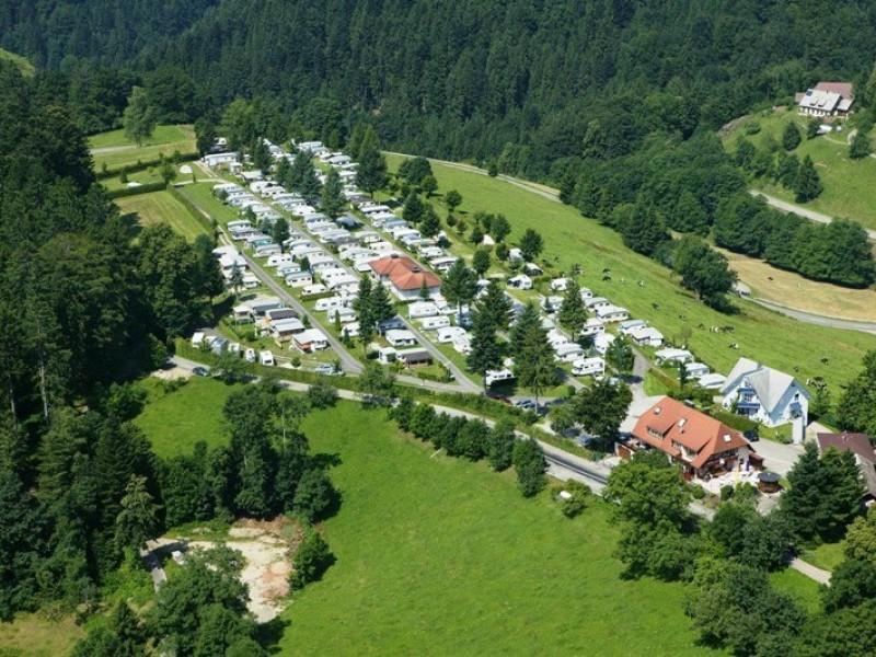 Campingplatz Steingrubenhof