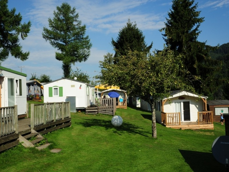 Campingplatz Schwarzwaldhorn