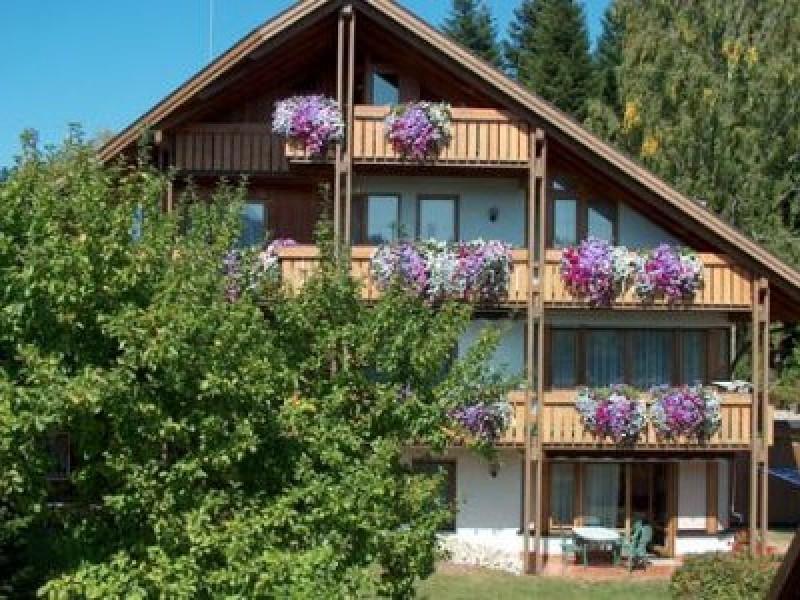 Landhaus Marlene