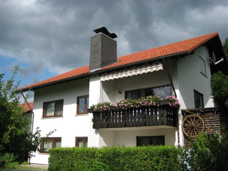 Haus Schumacher