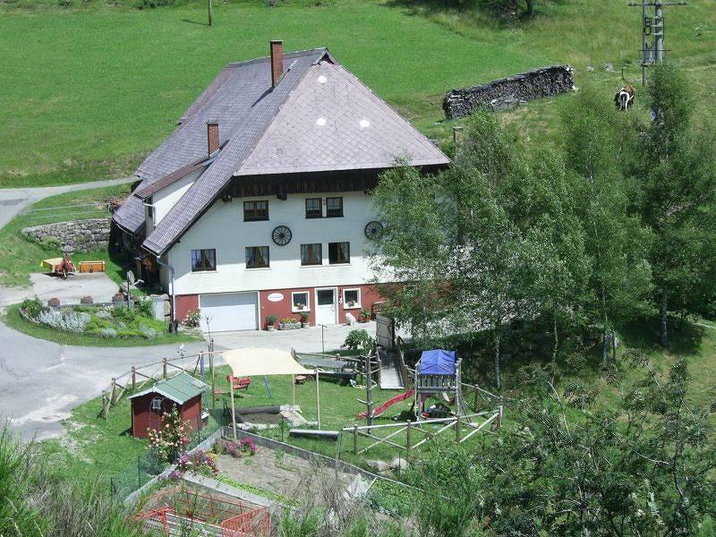 Hinterhauensteinhof