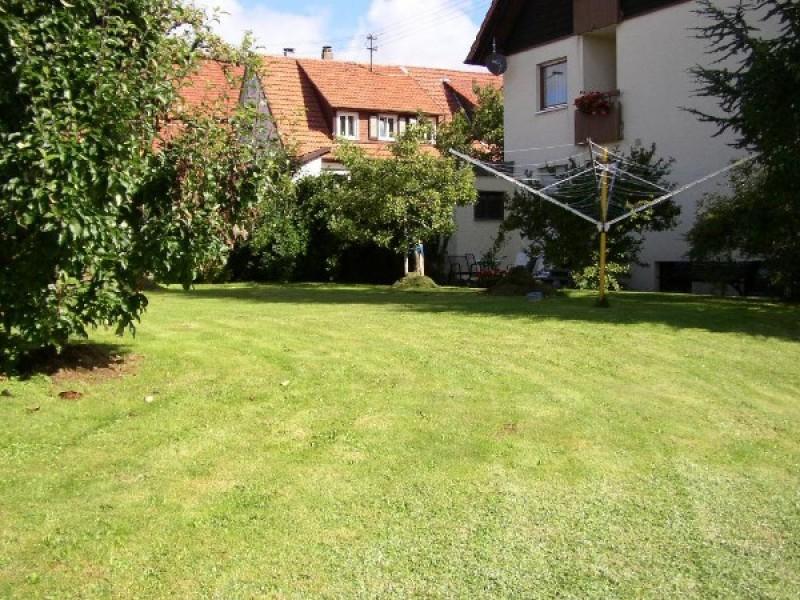 Gästehaus Willi Hoffmann