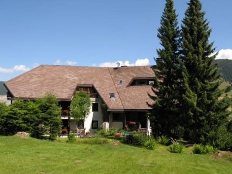 Haus Tannruh