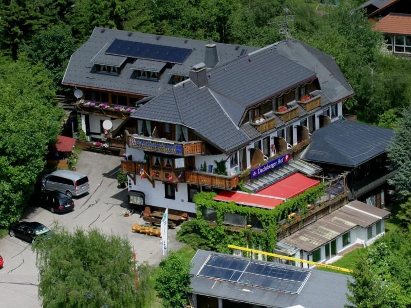 Hotel Dachsberger Hof