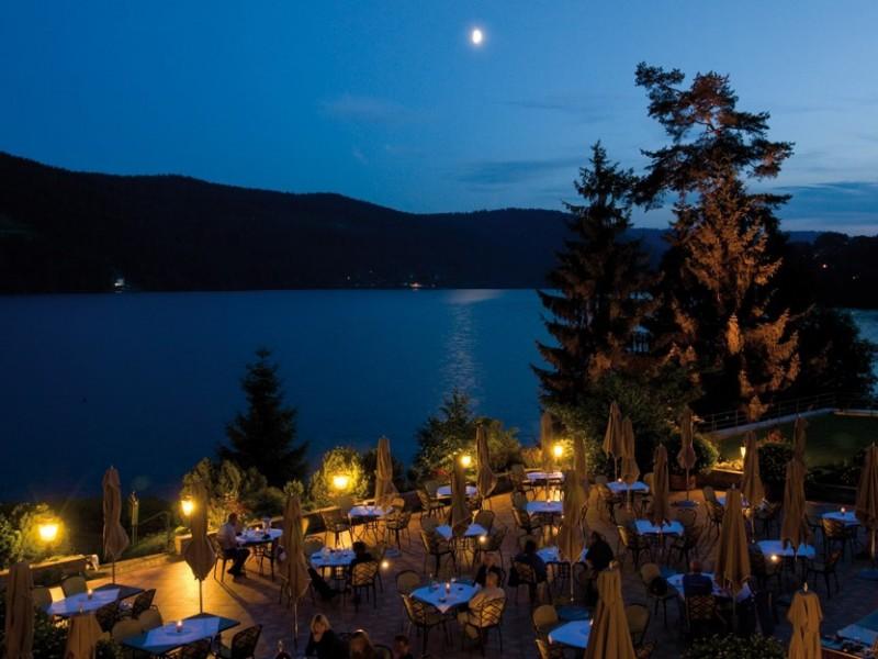 Treschers Schwarzwald Romantikhotel am See