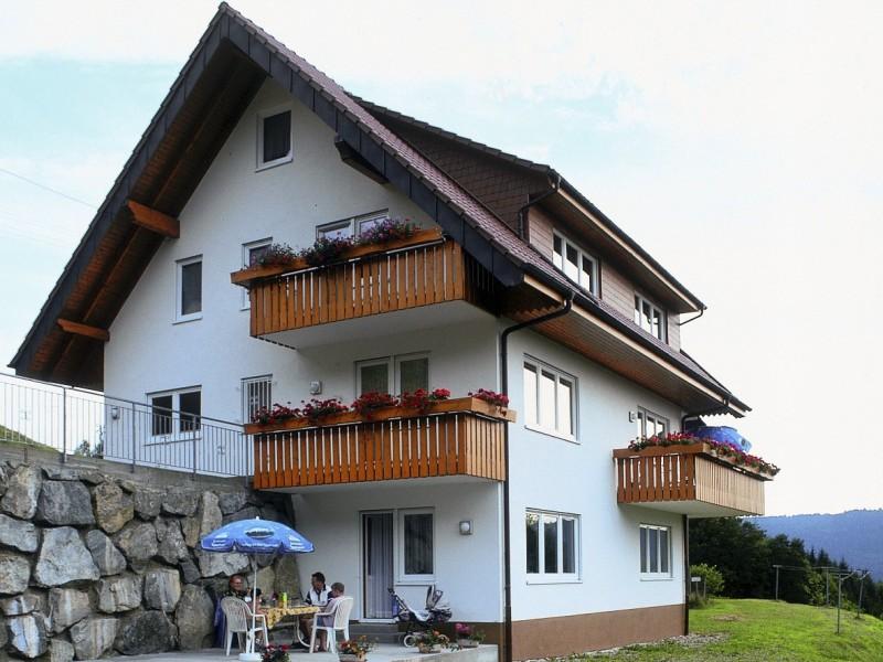 Berggasthaus Braunbergstüble