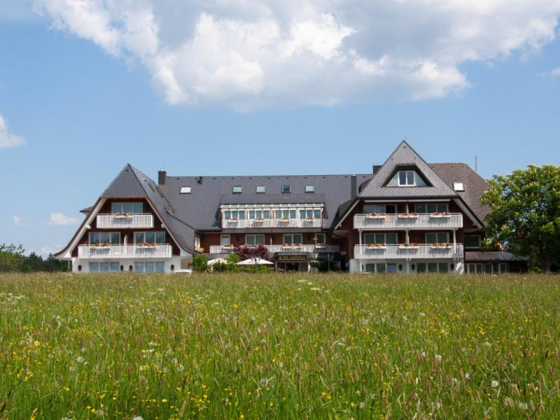 Ferien  und Wellness Hotel Reppert
