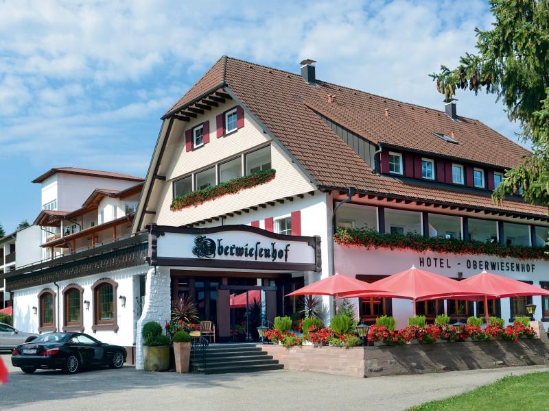 Schwarzwaldhotel Oberwiesenhof
