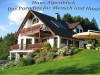 Ab ins Haus Alpenblick